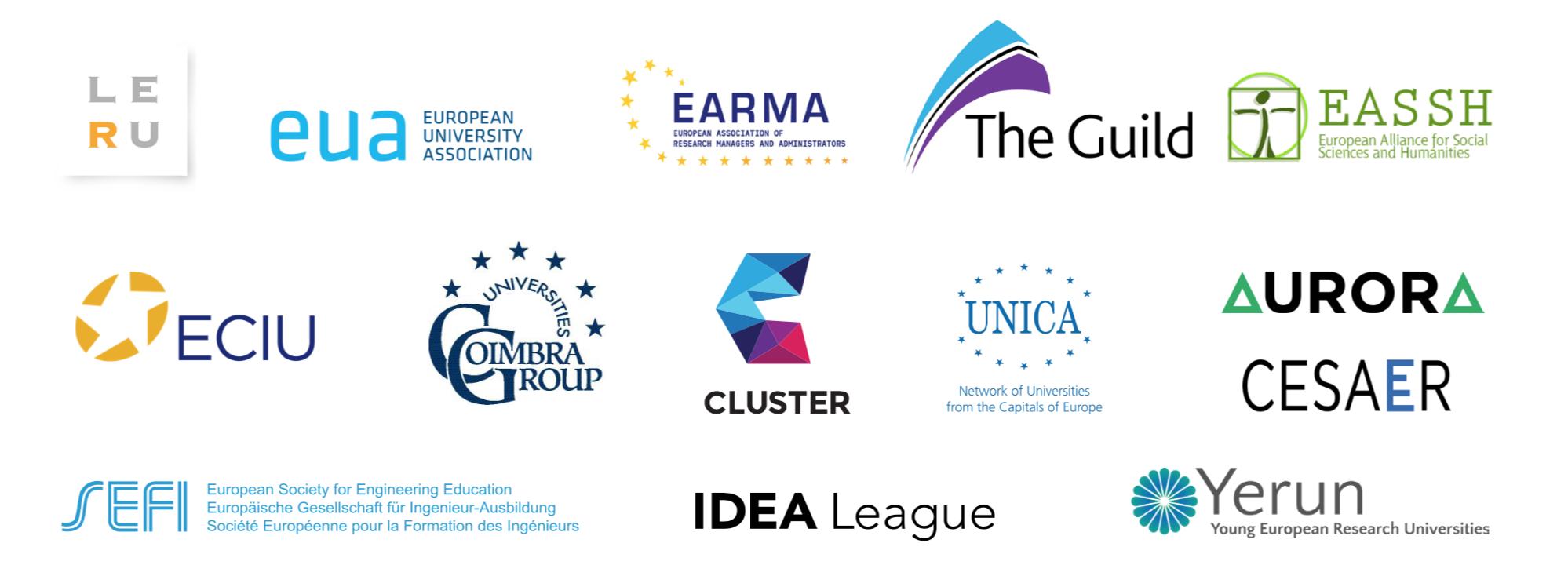 European University Associations