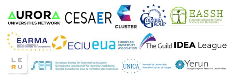 university associations